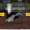 Festival Internationall du Film Ornithologique
